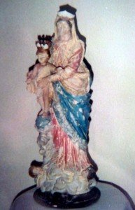 Sculptures : Saints et Saintes dans Sculptures 05102014145-193x300