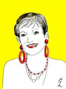 TELEVISION RADIO MEDIA mes dessins de personnalitées de la télé dans PEOPLE 03122015793-copie2-223x300